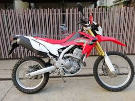 Bahtlist Used Motorbikes Chaing Mai Thailand